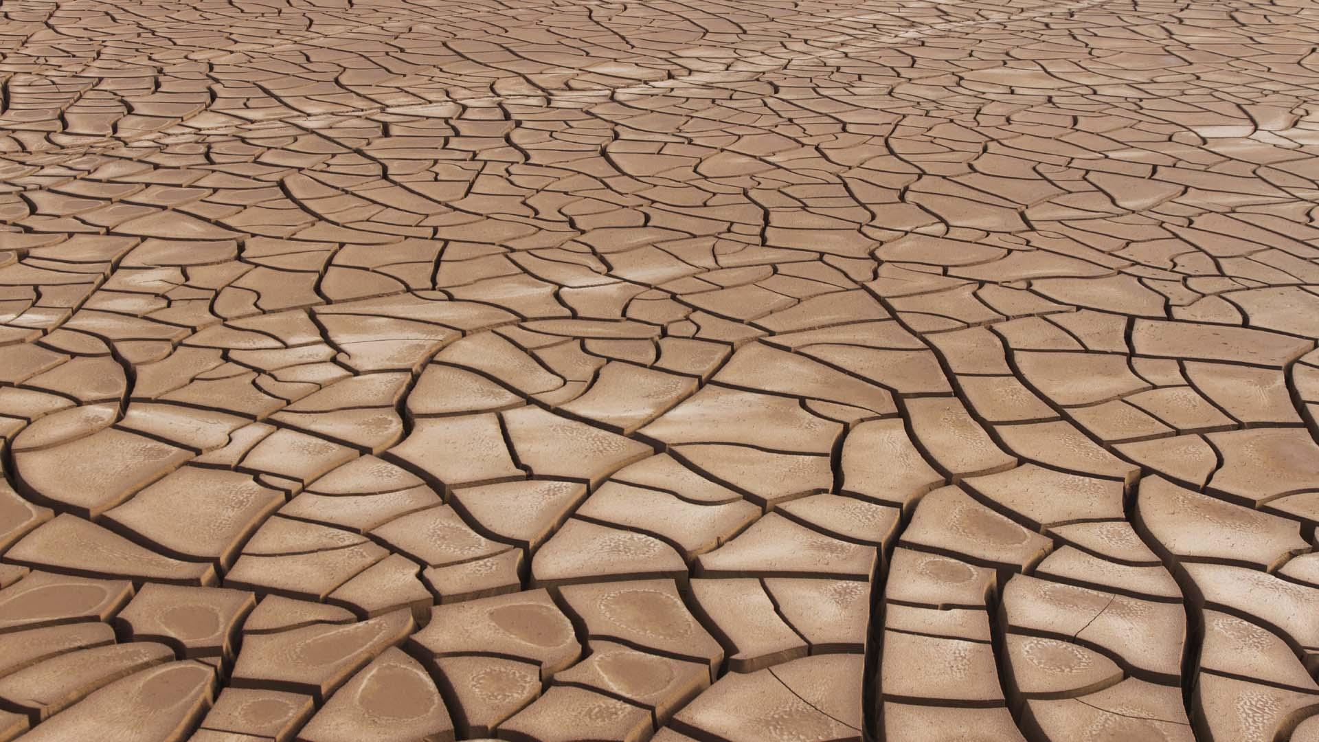 Aunque el país ha sufrido fuertes inundaciones, la peor amenaza parece ser la sequía hasta 2016