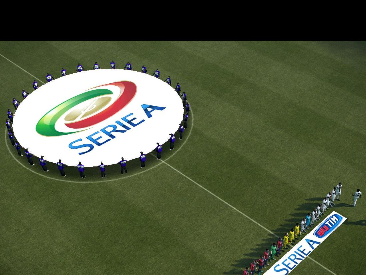 El fútbol italiano es investigado por corrupción