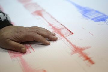 El movimiento registrado este miércoles no causó víctimas ni daños materiales, informó el Servicio Geológico Colombiano