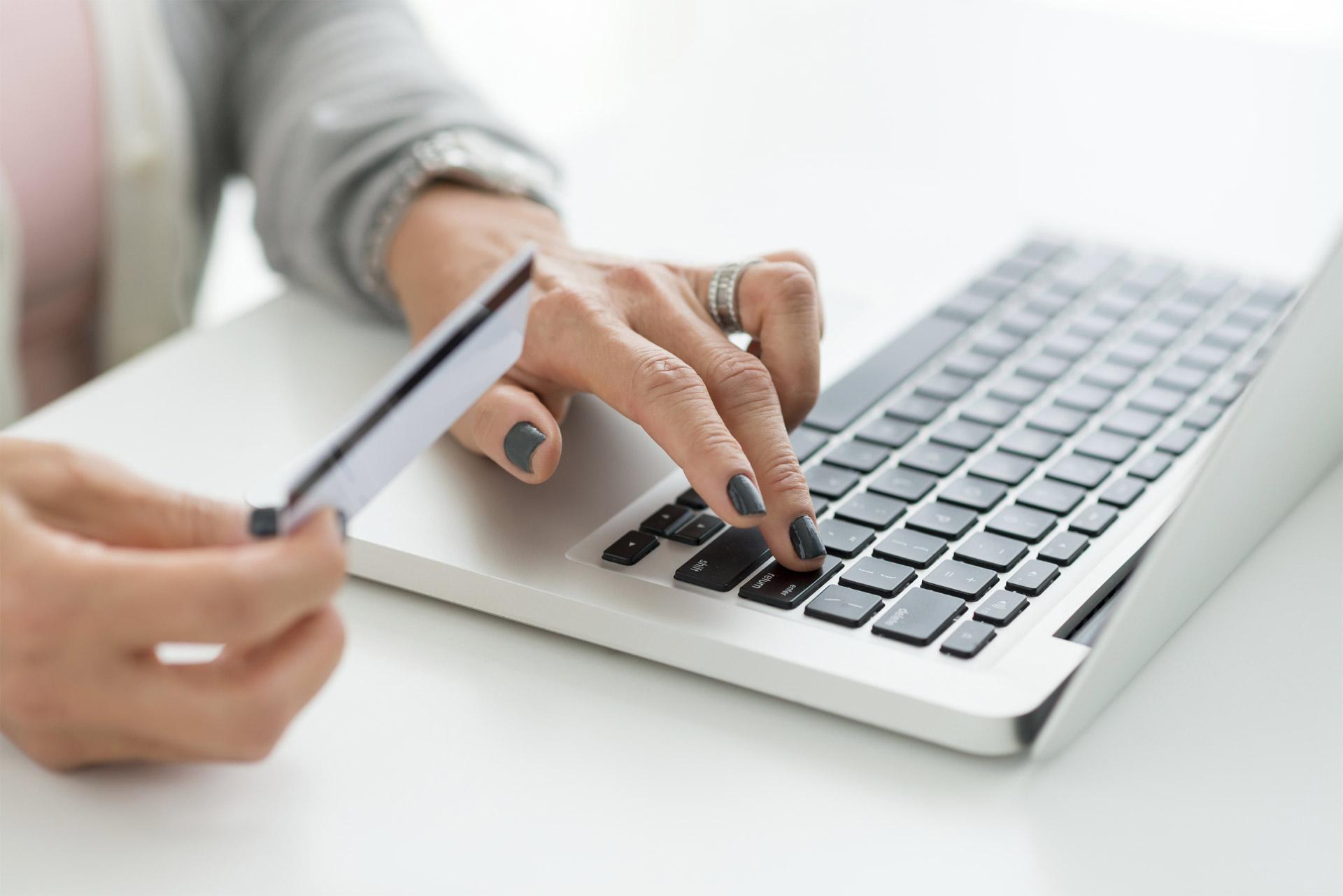 Los consumidores estarán más protegidos ante posibles fraudes por compras electrónicas