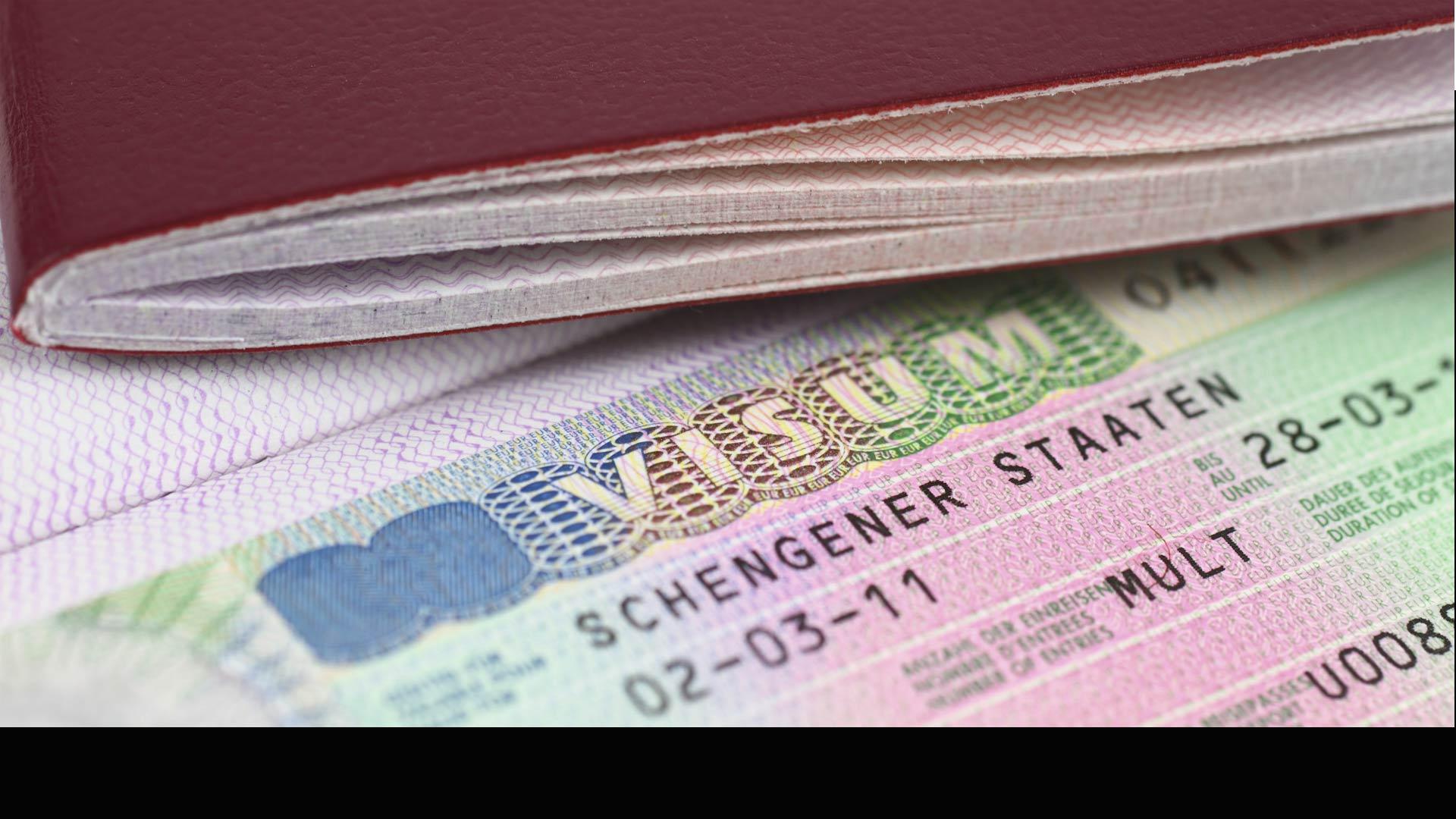 """El presidente Santos anunció que el requisito de visa """"Schengen"""" podría ser eliminado el próximo 3 de diciembre"""