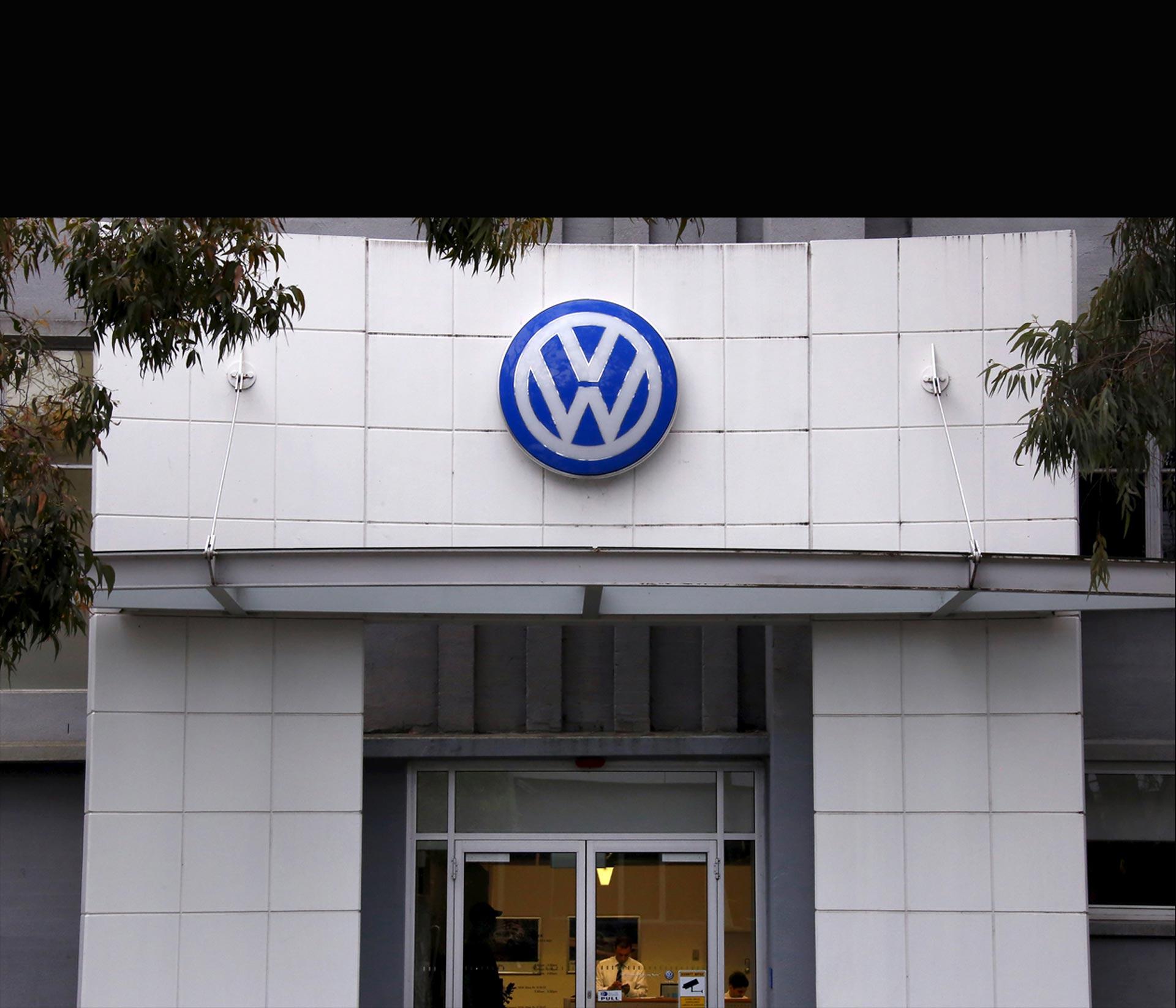 Se han llevado a cabo inspecciones en Wolfsburgo y otros lugares, denuncias presentadas contra el fabricante europeo