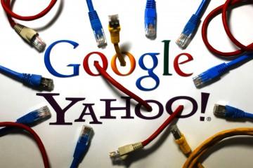 La empresa de las letras moradas usará el buscador de Google para tratar de levantar sus finanzas