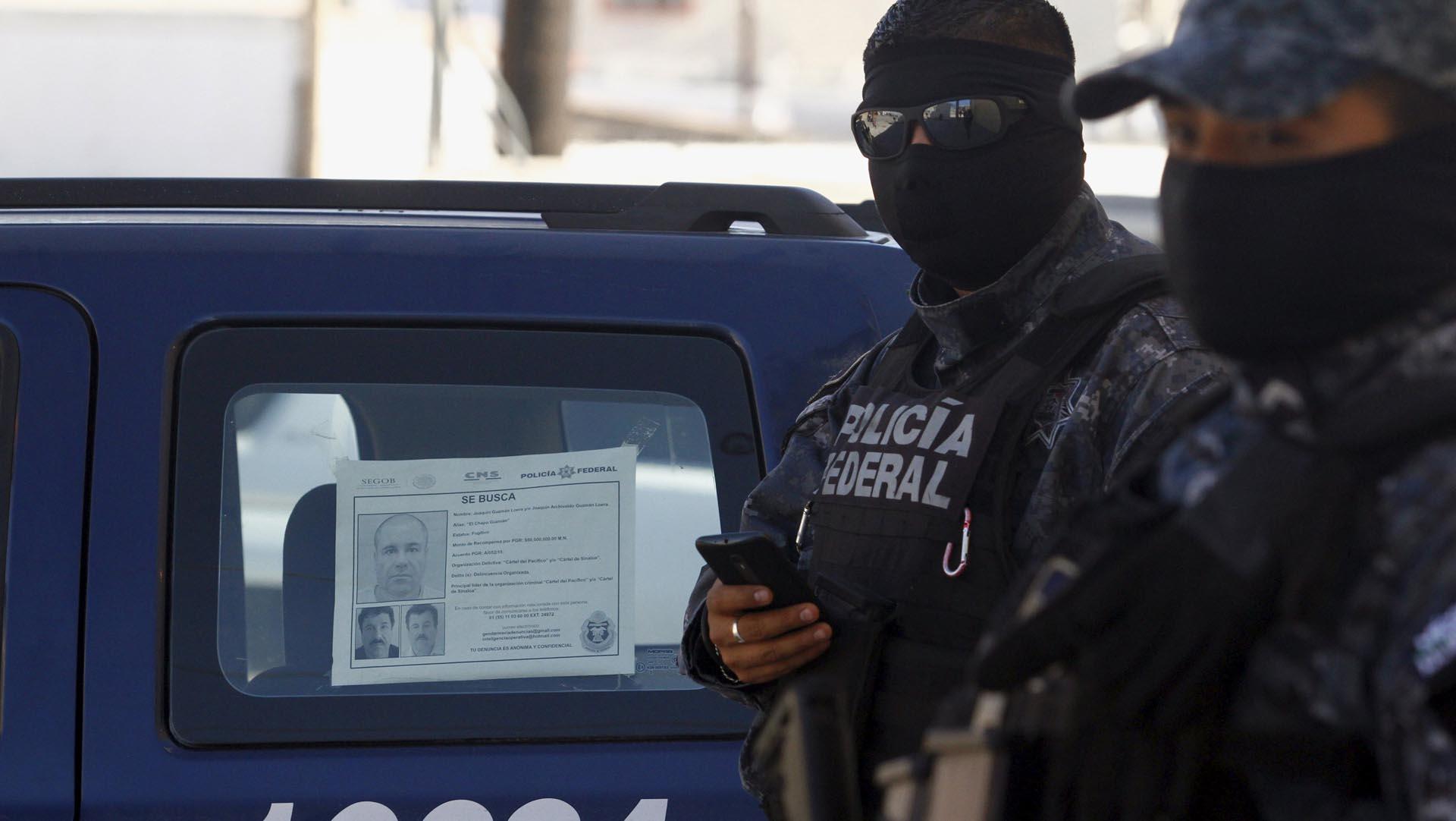 Panamá, Colombia y México realizaron un procedimiento para desmantelar lared en los últimos 18 meses