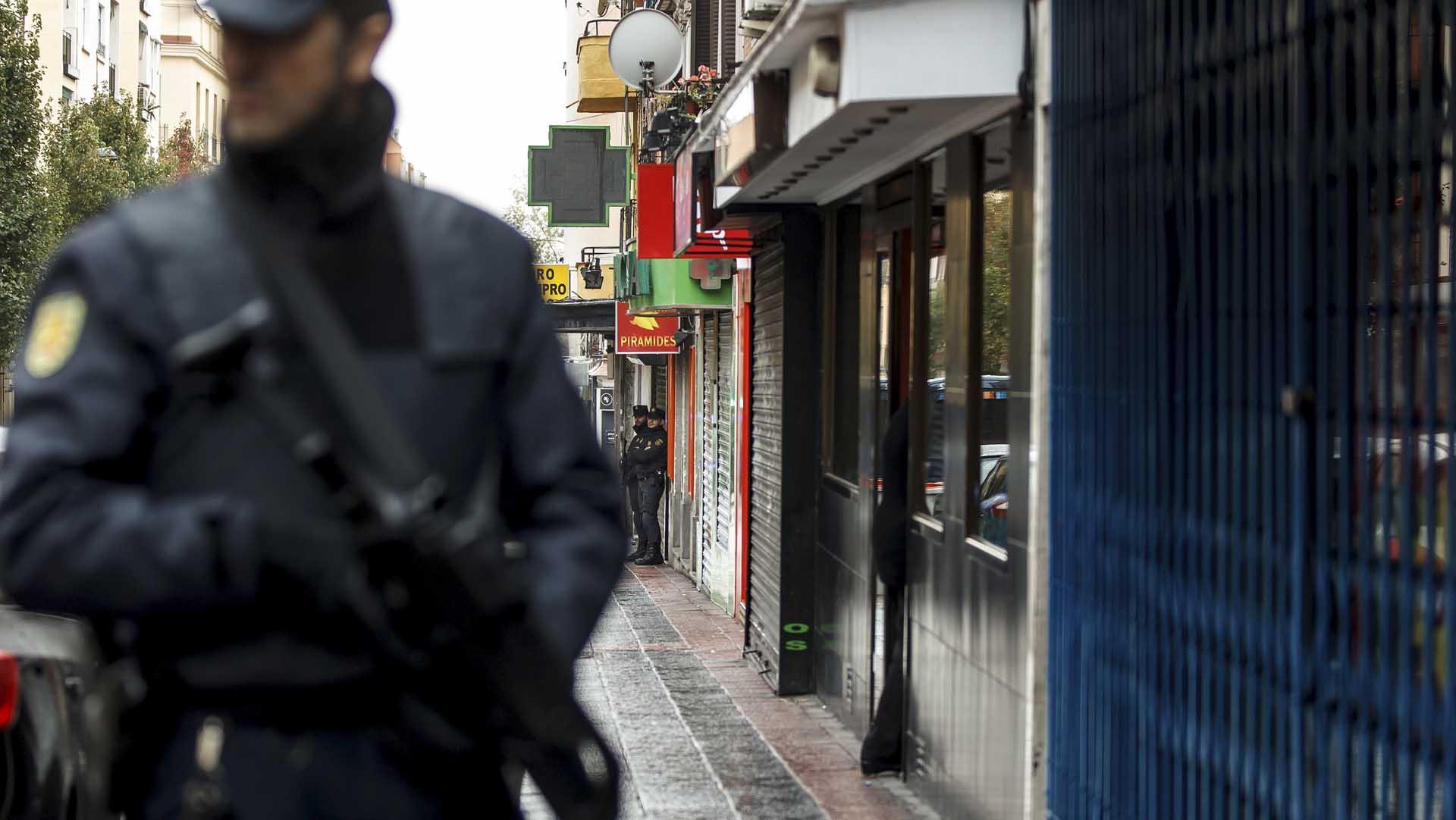 Las fuerzas de seguridad españolas han detenido a 90 personas relacionadas con el yihadismo