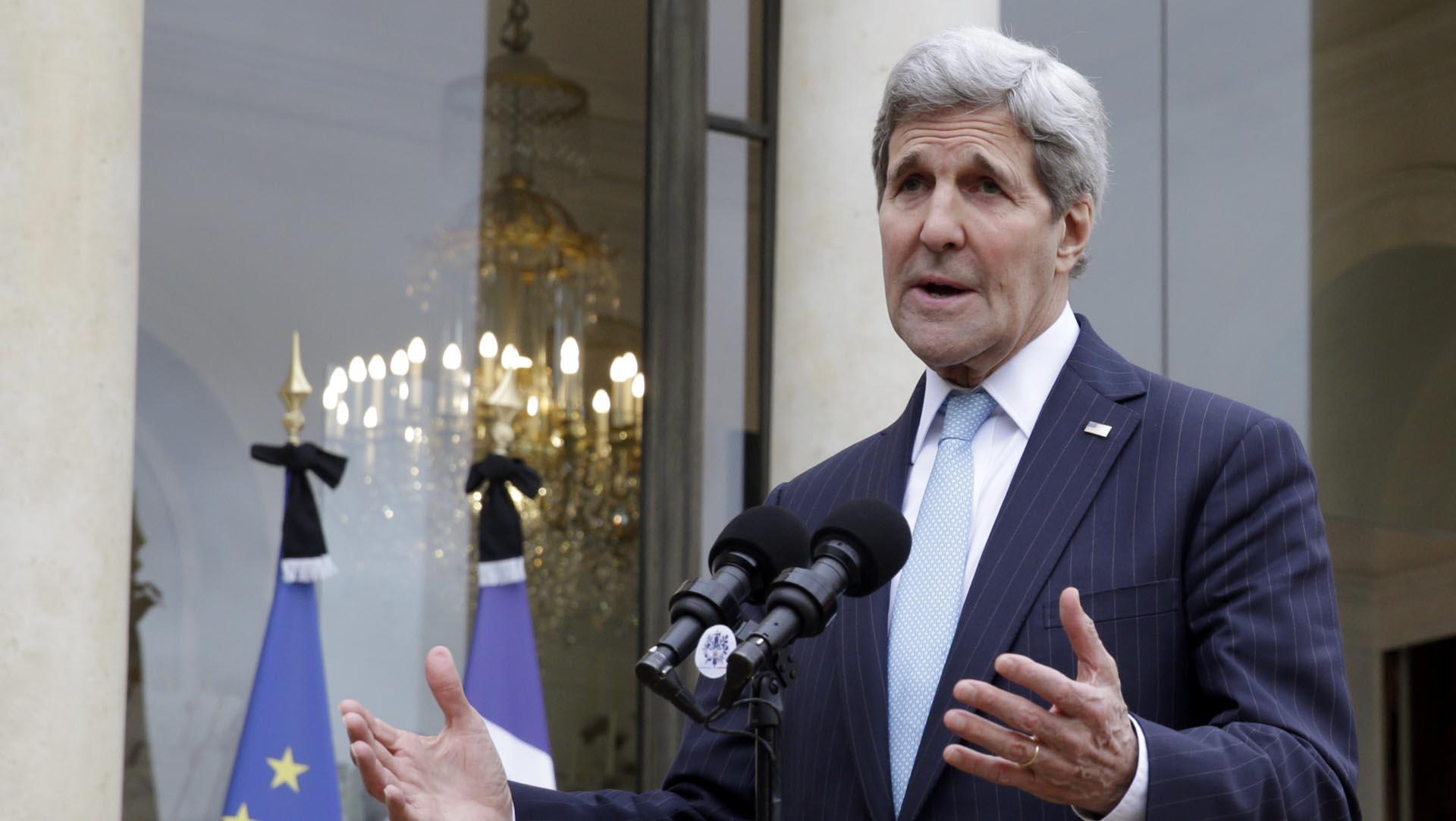 El presidente francés, François Hollande, quiere crear una alianza de potencias mundiales contra el EI