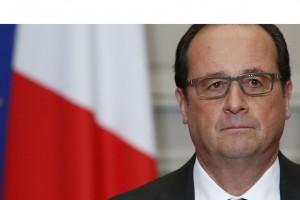La medida fue ampliada hasta finales de noviembre, tras los ataques terroristas en la capital francesa
