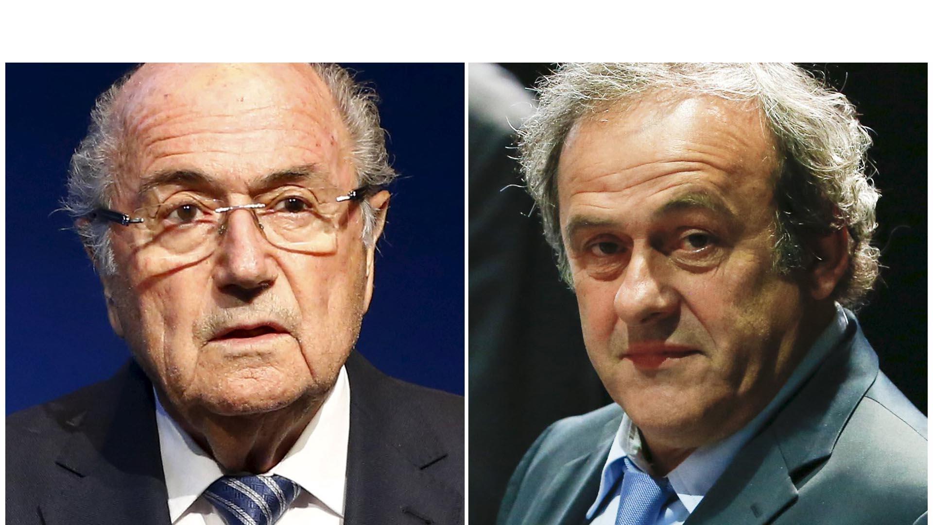 Ambos ejecutivos presentaron apelaciones tras conocer la suspensión, pero la FIFA no admitió el trámite