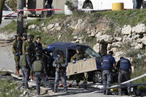 Al menos 104 palestinos han muerto desde principios de octubre, gracias a la última oleada de violencia