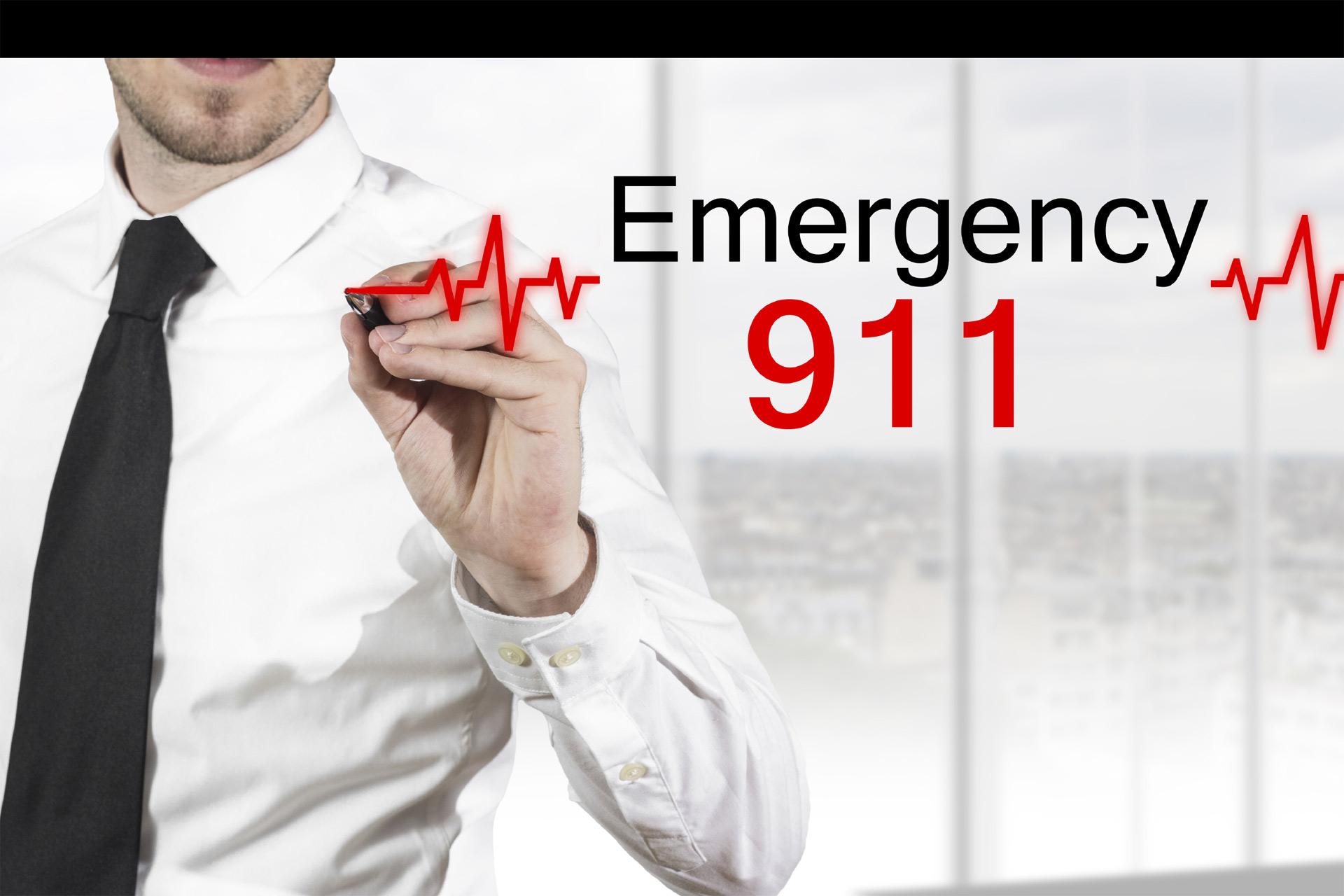 El 911 será el único número de emergencia para combatir la delincuencia