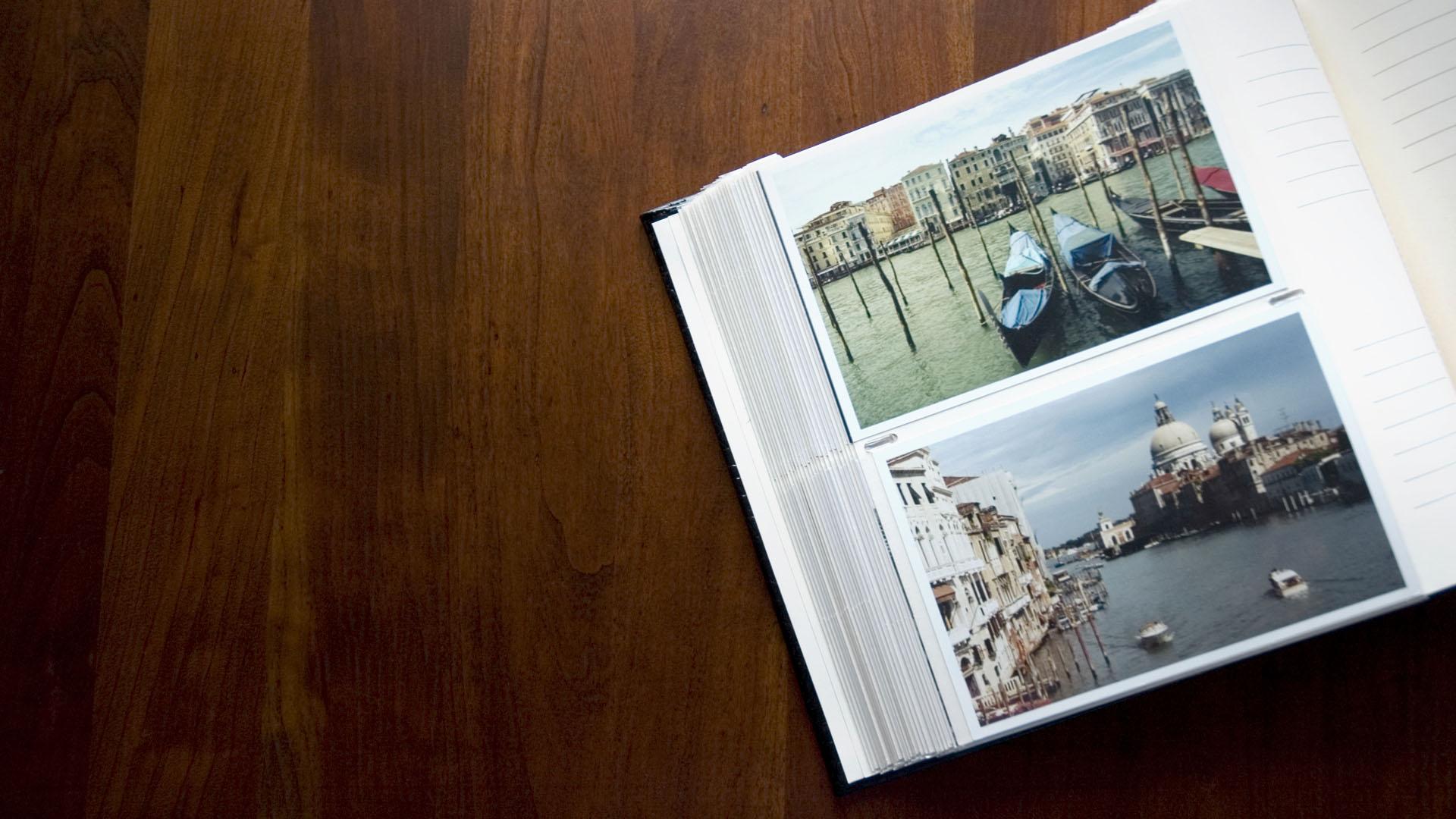 Las distintas plataformas de almacenamiento te permitirán conservar tus fotografías sin mayor problema