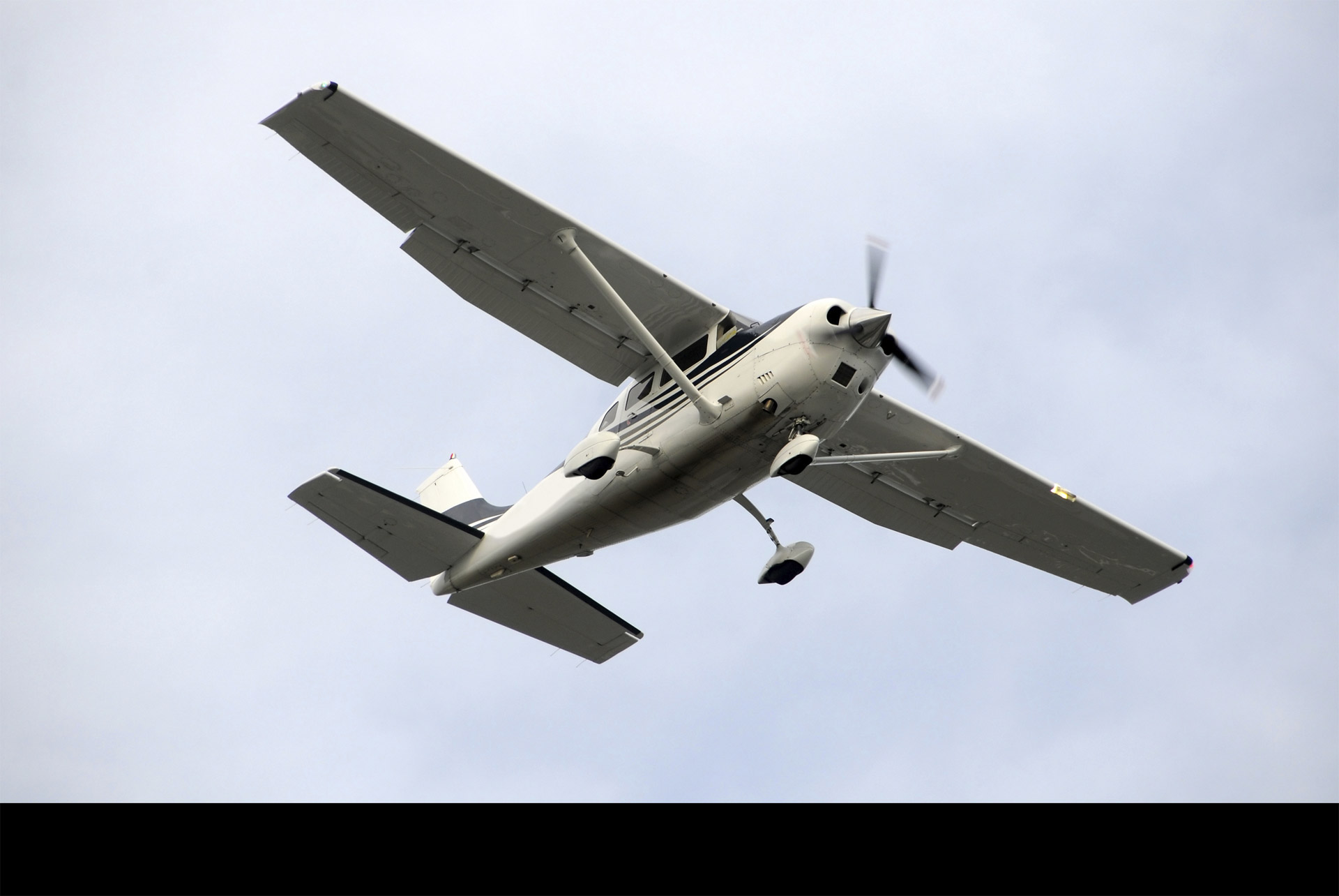 El piloto de la aeronave falleció en el accidente