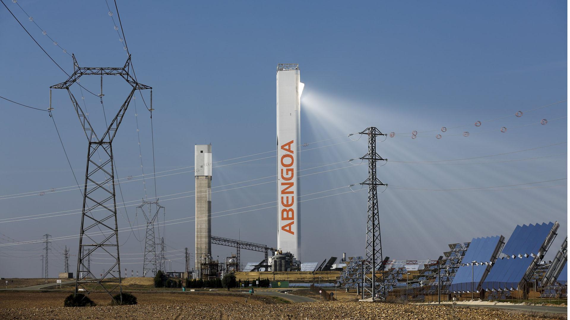 La empresa de energías renovables podría protagonizar el mayor fracaso económico en la historia de España