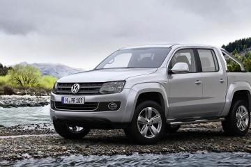 El IBAMA exigió a la empresa alemana un plan de corrección de los vehículos alterados que alcanza las 17.057 unidades de Amarok