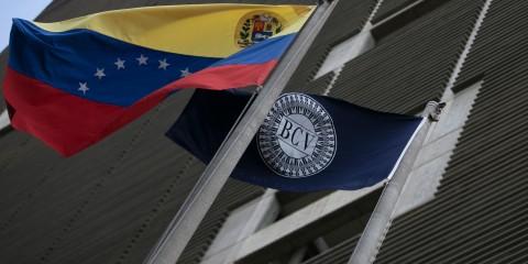 BCV espera que se estabilice la tensión socio-política de 2015 para rendir cuentas a los ciudadanos