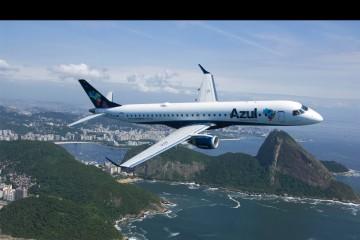 HNA Group compró el 23,7% de las acciones de la aerolínea que aspira ser la más grande de Brasil