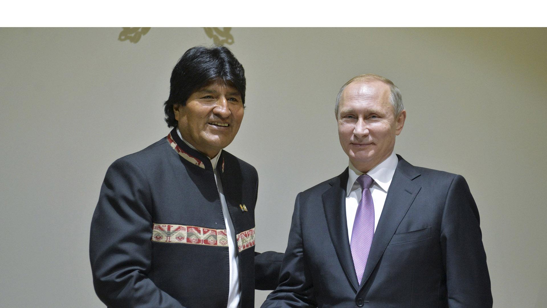 En la agenda bilateral se trataron además, temas de investigación nuclear e inversiones en transporte y energía