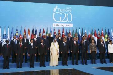 Países del G20 debatirán sobre las medidas comerciales de EE.UU.