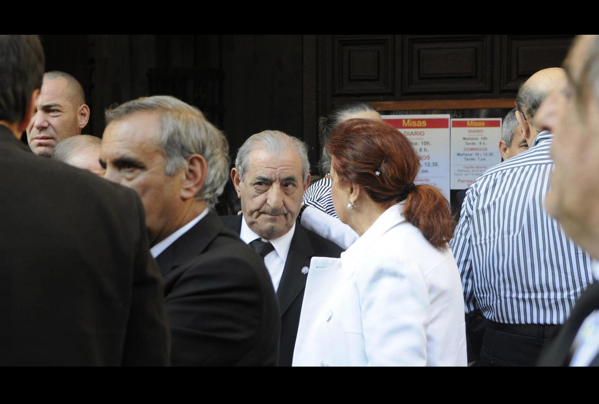 Las pruebas de la Audiencia Nacional demuestran que Juan José Hidalgo incurrió en el delito de fraude de subvenciones