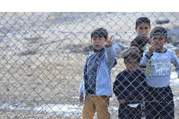34 niños fueron entregados a sus padres en EE.UU.