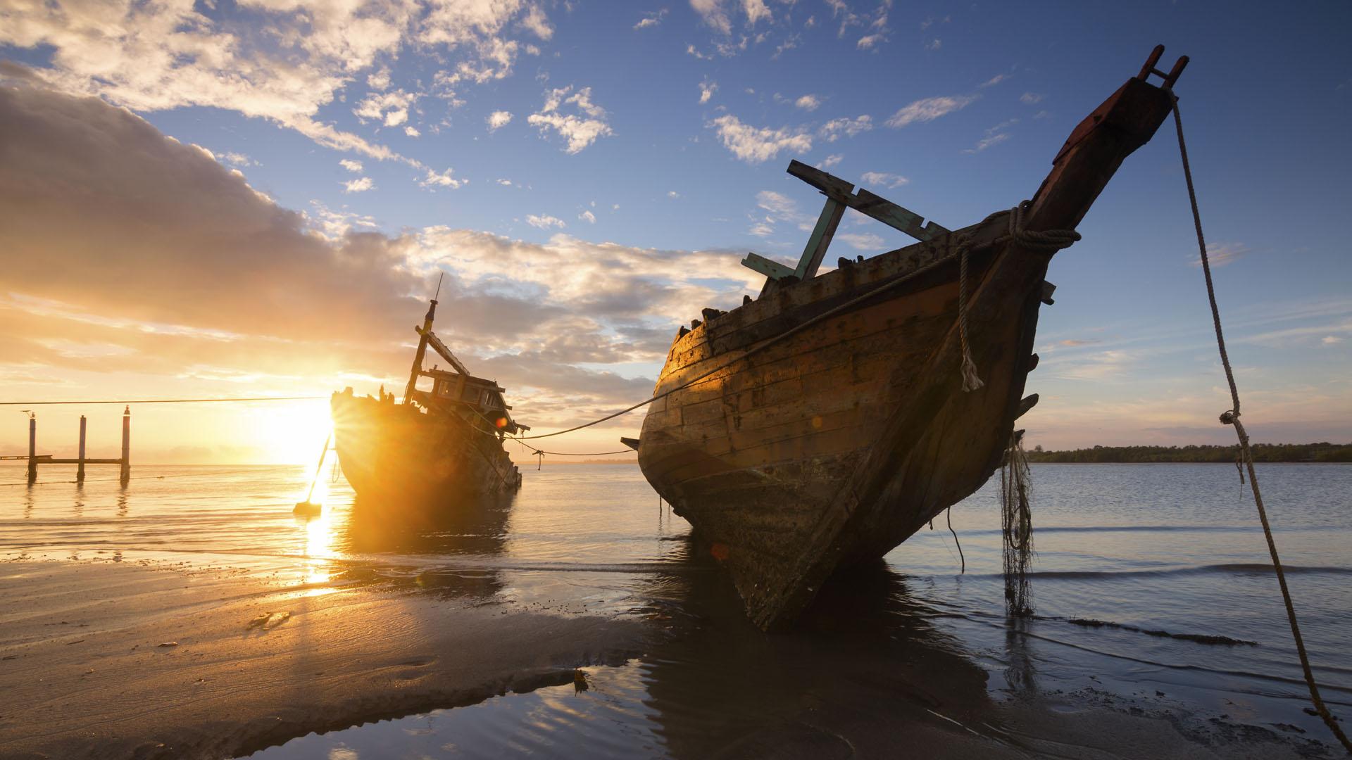 El hecho ocurrió el pasado sábado en el litoral nicaragüense