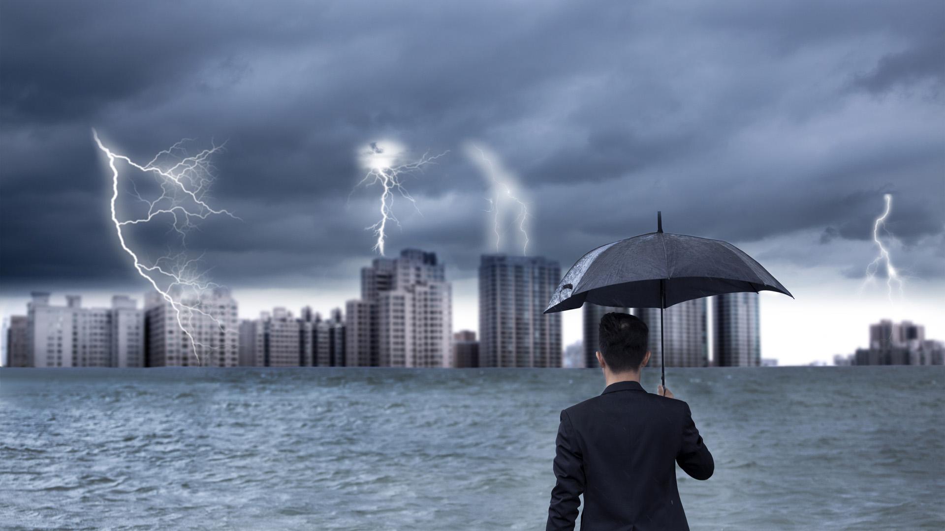 La organización afirma que las catástrofes que cuestan más vidas son las tormentas