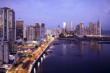 Panamá y República Dominicana suscribirán convenios de seguridad, defensa y promoción turística
