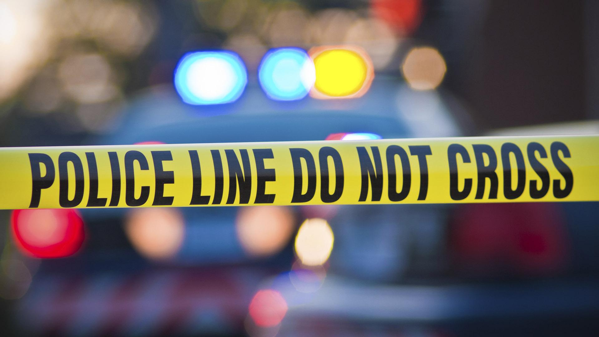 El funcionario se encontraba con su familia cuando recibió los disparos