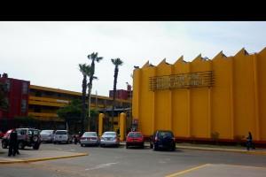 A las autoridades de la Universidad Pedro Ruiz Gallo en Lambayaque, se les acusa de presunto peculado