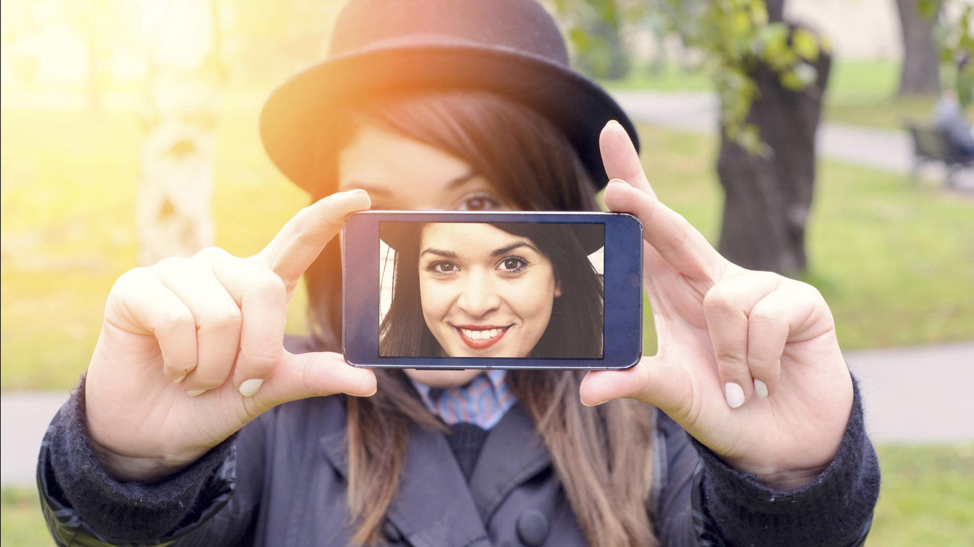 En el primer trimestre del 2016 México tendrá una app basada en la autenticación facial