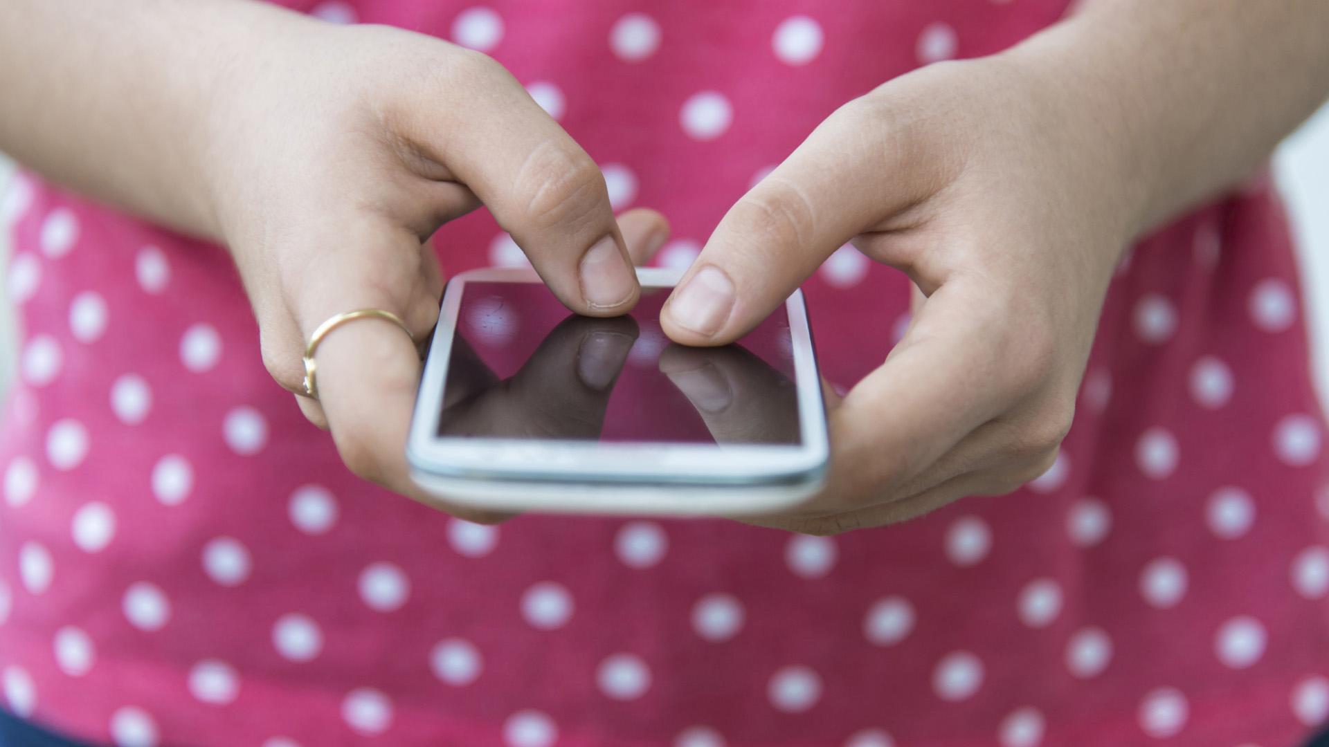 EEstas aplicaciones gratuitas existen desde hace tres años y tienen la apariencia de otras normales como una calculadora. Se debe utilizar contraseña para ingresar