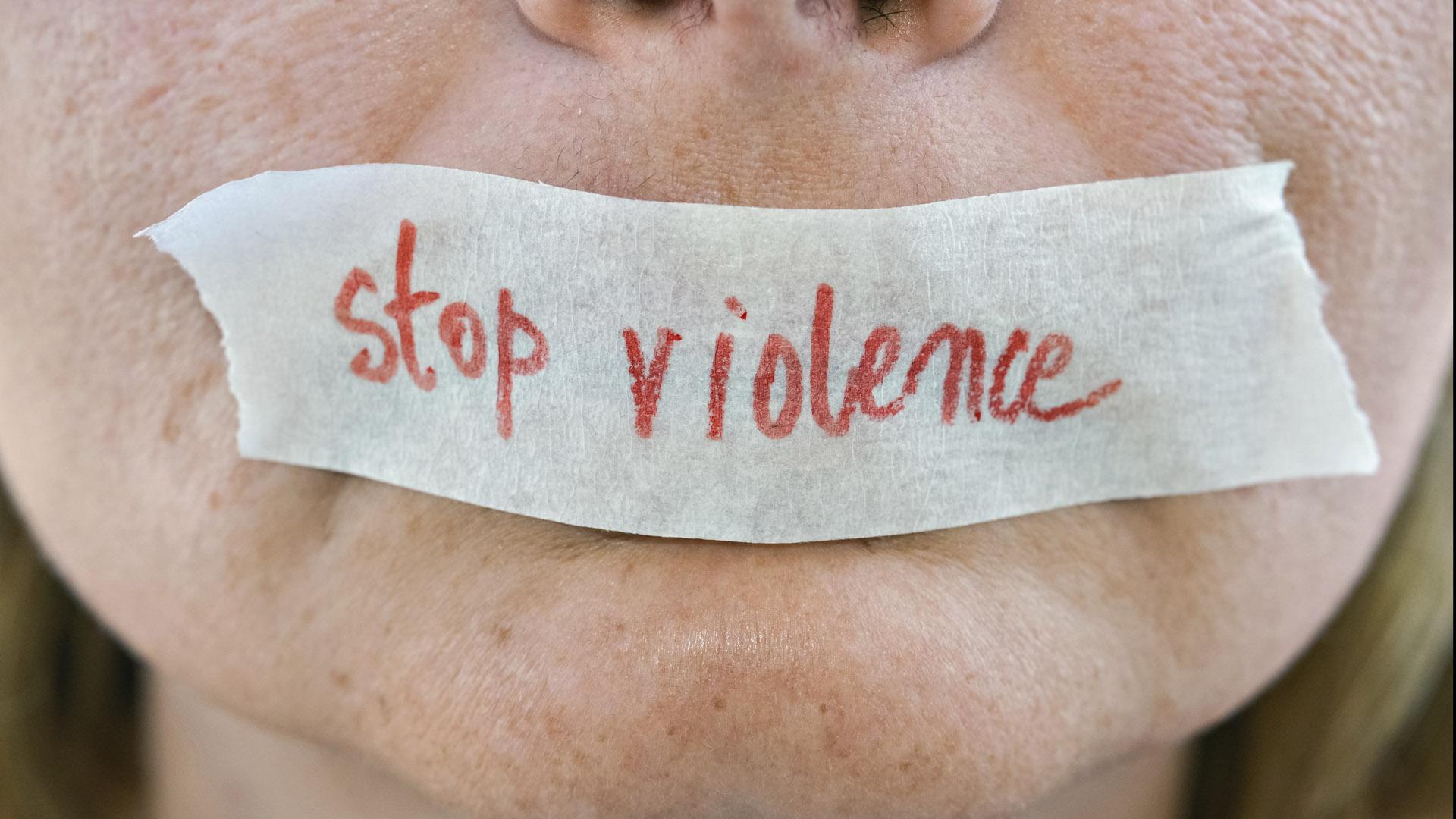 En lo que va de año se han registrado 87 casos de violencia de género