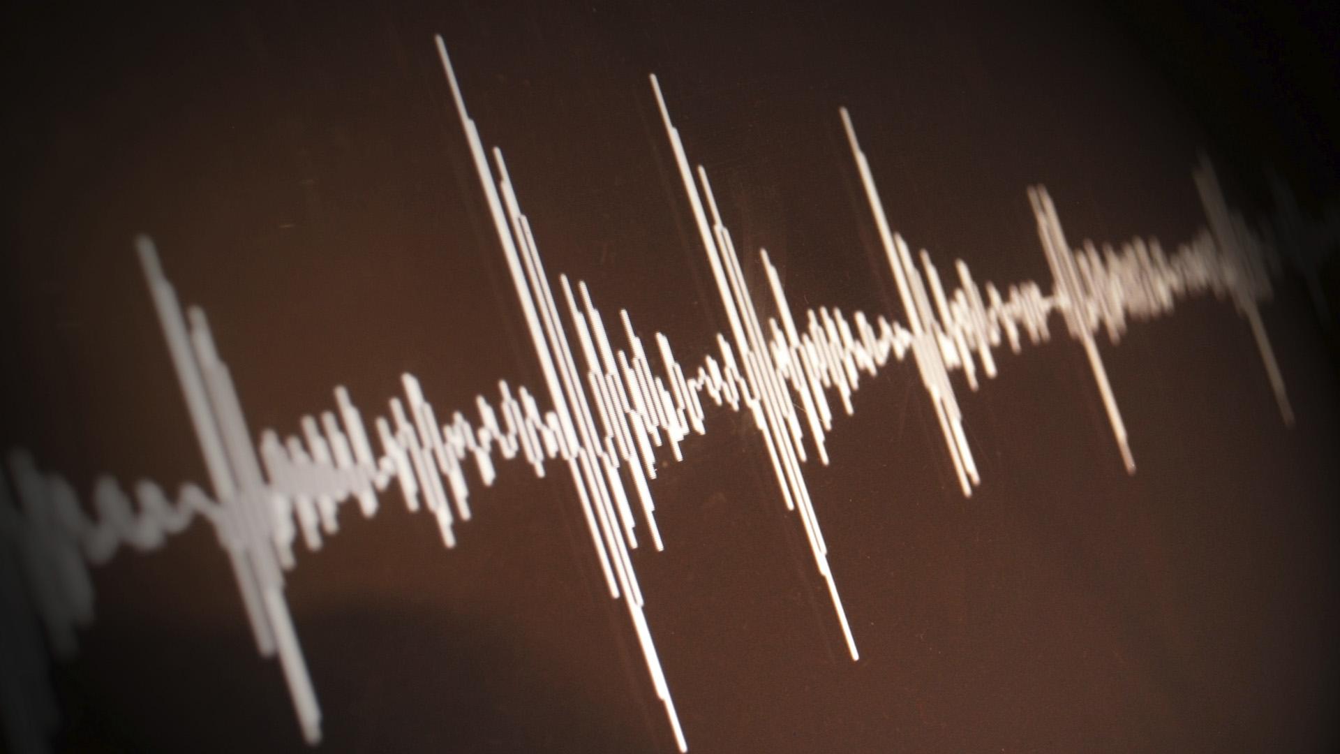 El epicentro fue en la región centro-norte del país y no hubo heridos ni daños materiales