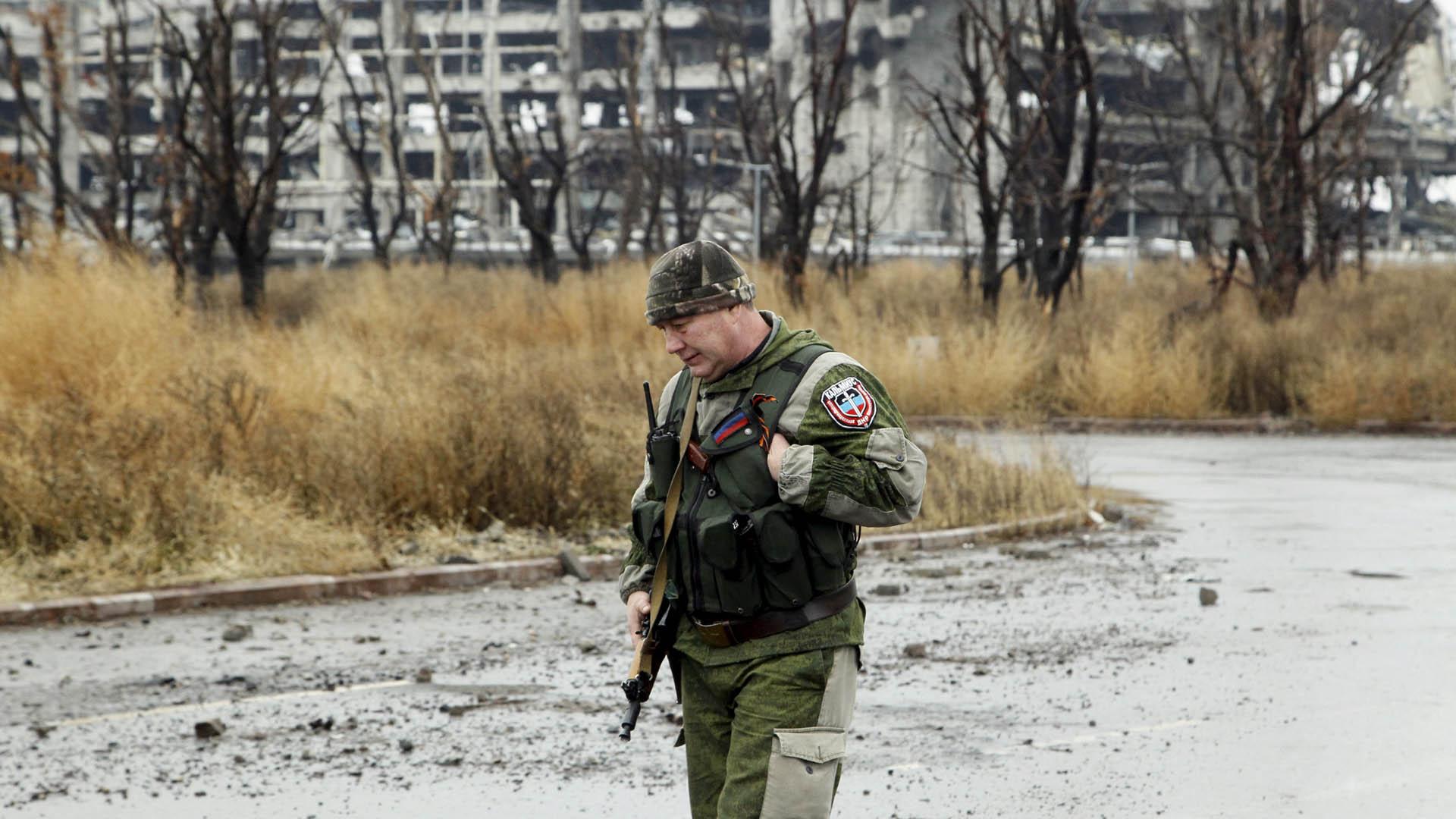 Un tribunal les condenará por invadir territorio de Ucrania sin solicitar permiso previo