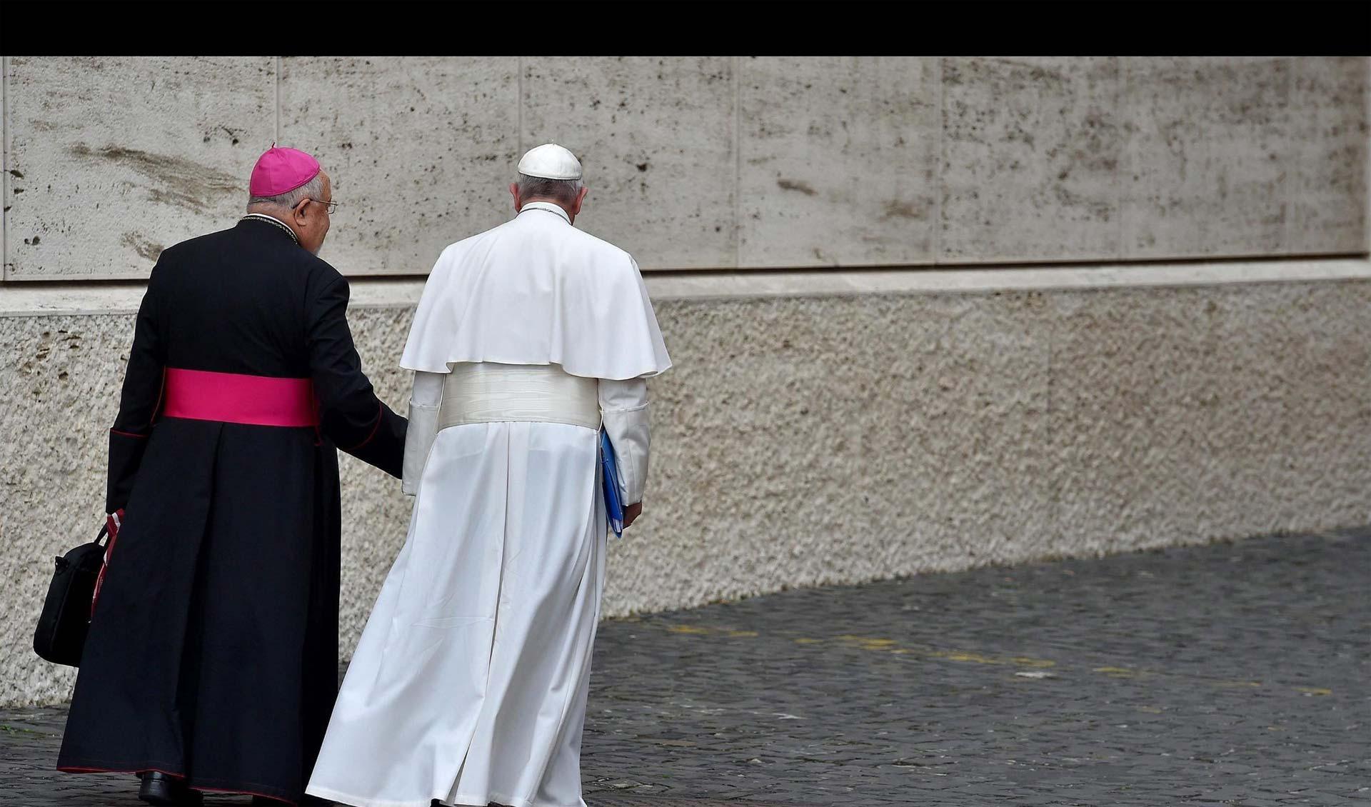 Exigen a autoridades eclesiales no ocultar abusos