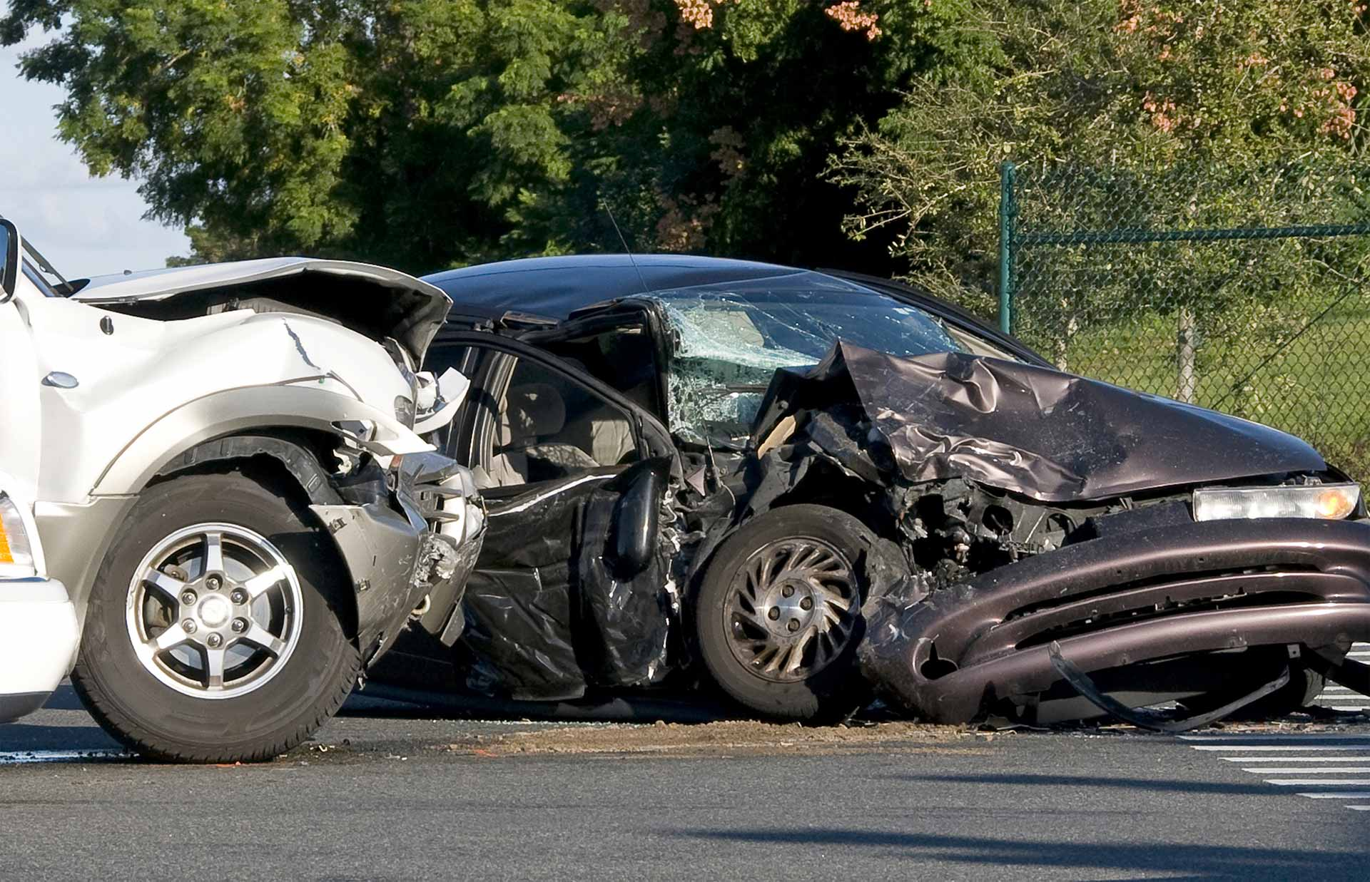 Suecia ofreció los consejos para mantener la tasa de muertes por choques viales mas baja del planeta