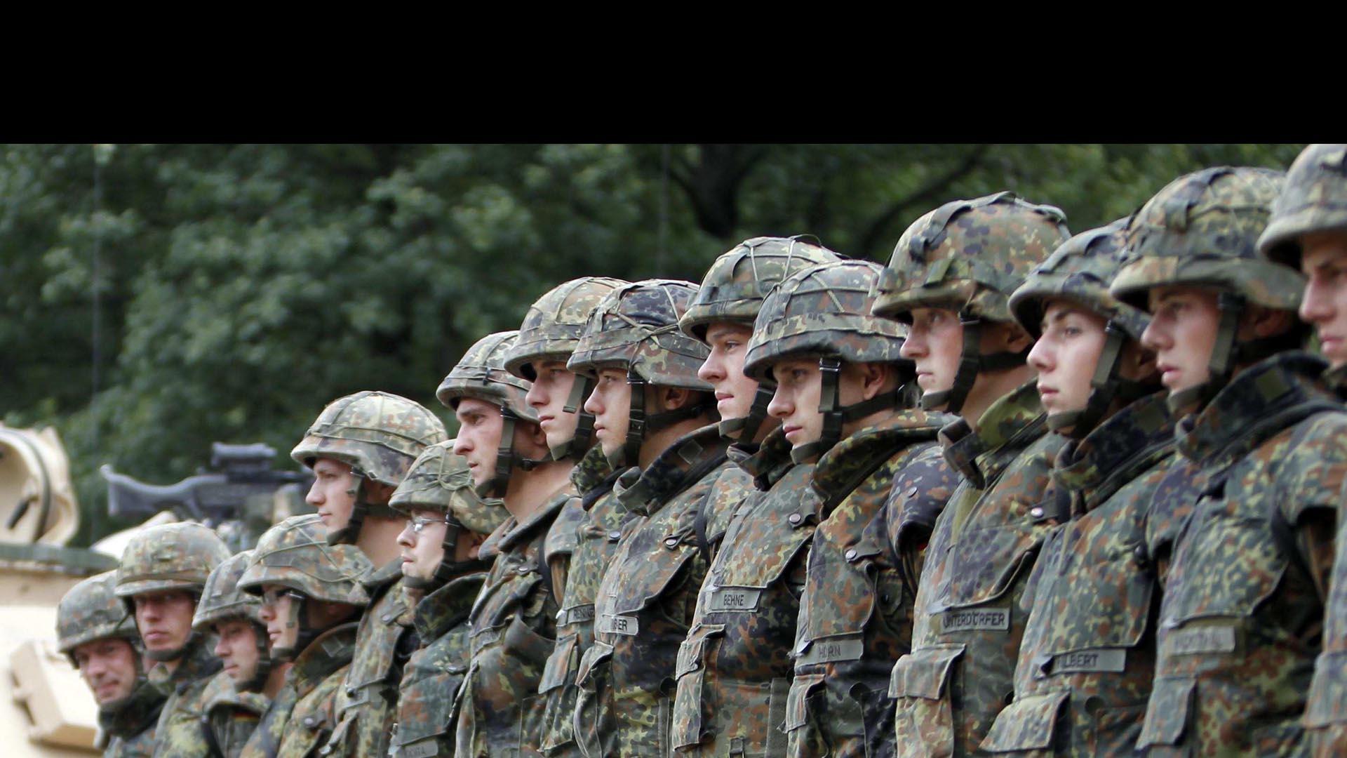 650 soldados serán enviados para garantizar seguridad en el país africano y luchar contra el EI