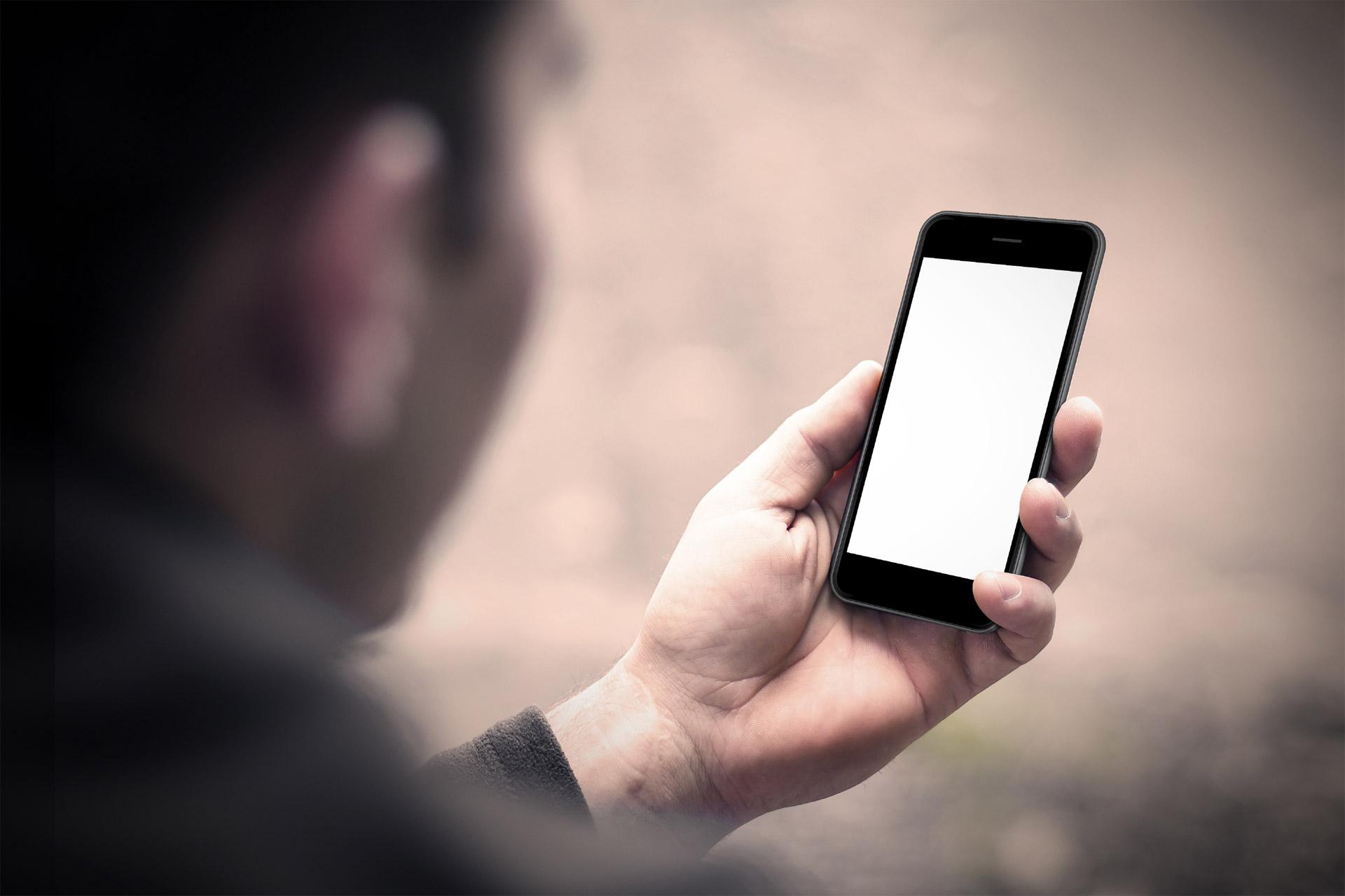 A través de un reporte se reveló información sobre una nueva función iOS