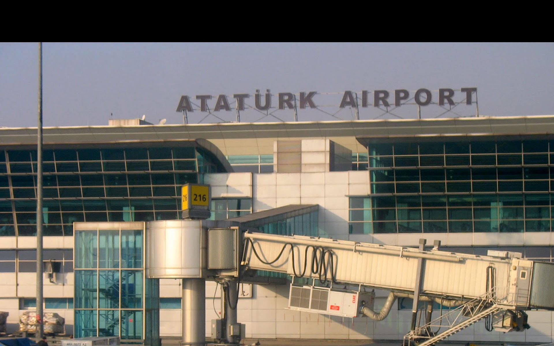 Turquía detuvo a ocho personas que intentaban llegar a Alemania de forma ilegal