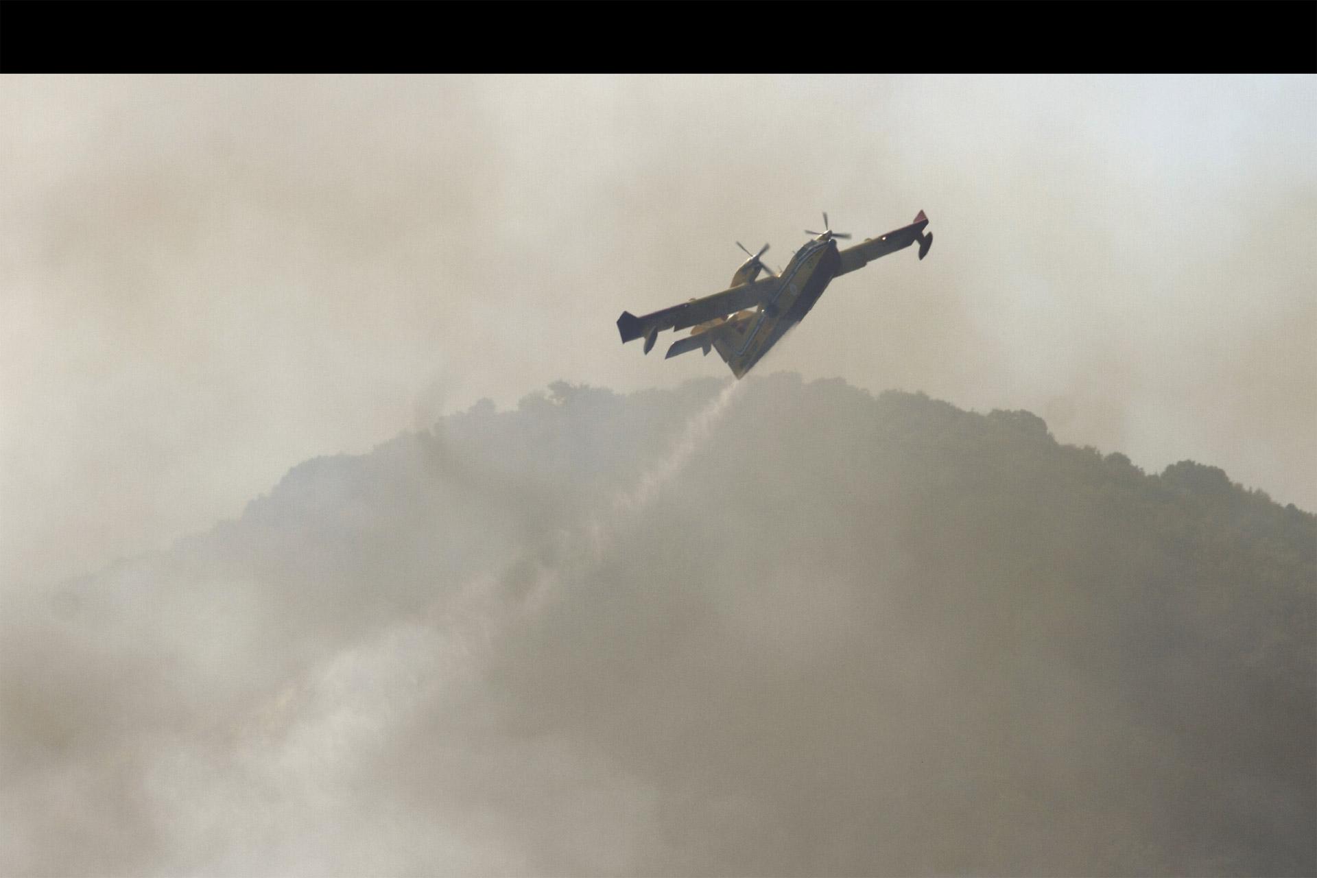 El avión que se estrelló trasladaba a una delegación deportiva de los Juegos Nacionales