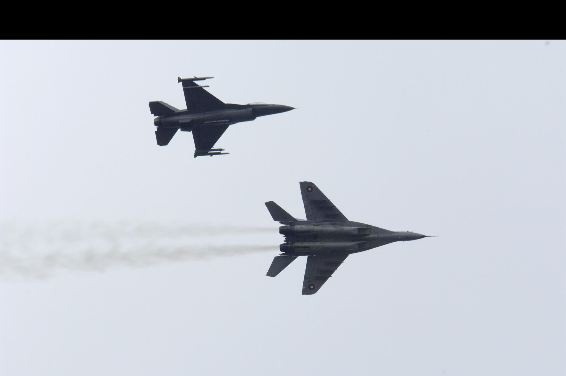 La OTAN, a través de su portavoz Jens Stoltenberg, confirmó que la aeronave sí sobrevolaba territorio turco