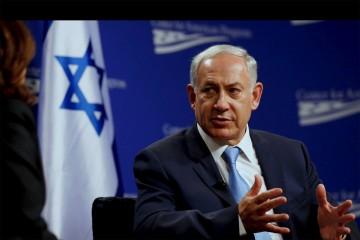 Israel decidió suspender el diálogo como protesta