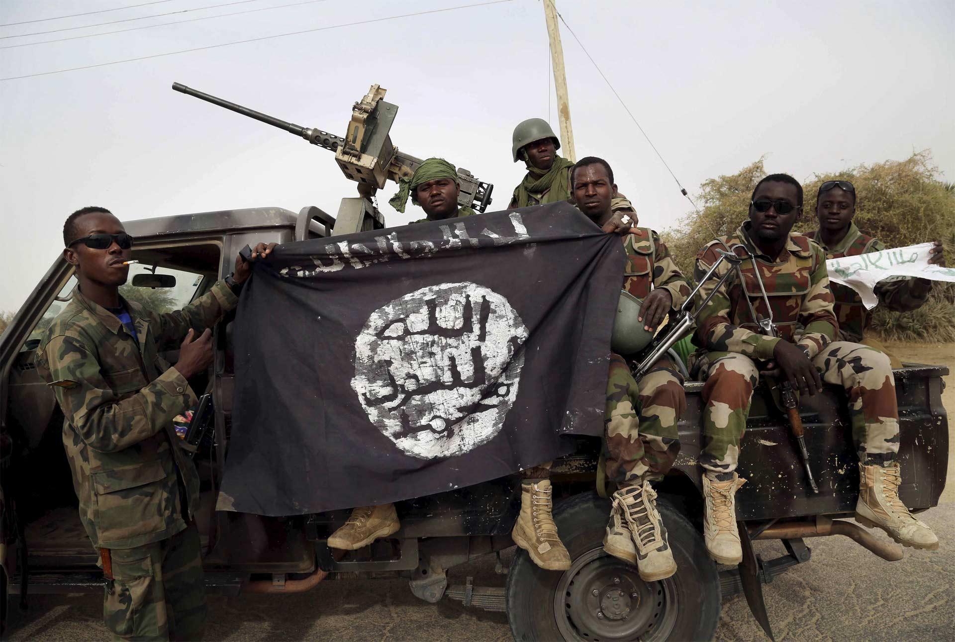 Los datos muestran que el año pasado, Boko Haram asesinó a 571 personas más que el Estado Islámico