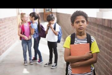 Los profesores deben estar alerta ante la presencia de cualquier tipo de acoso escolar
