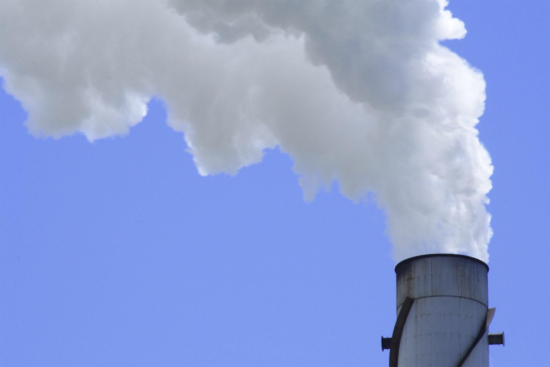 México y Colombia anunciaron su compromiso para reducir los gases del efecto invernadero