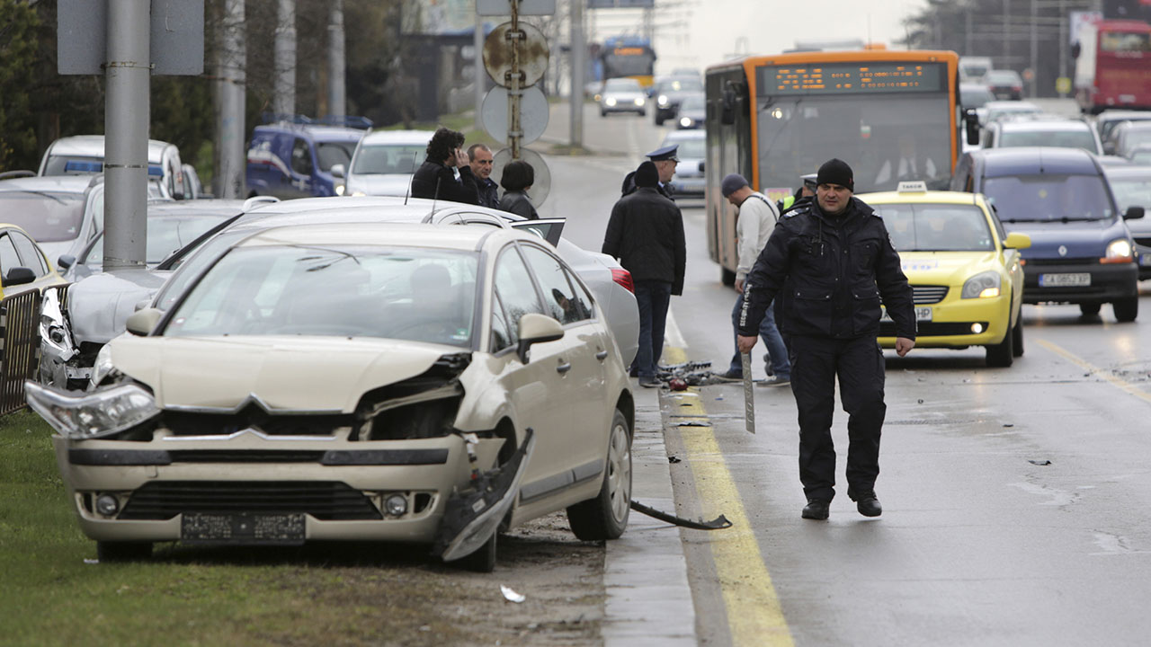 97% de los siniestros mortales están asociados a la imprudencia, el exceso de velocidad, la poca experiencia al volante, el consumo de alcohol y otras drogas