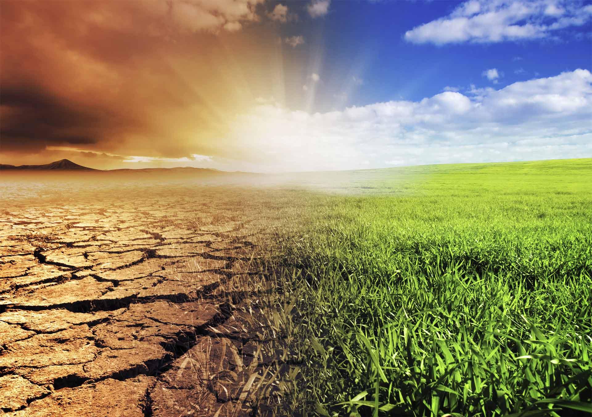 Los planes presentados hasta ahora sólo reducirán la emisión de gases hasta 2030 en la mitad de lo necesario