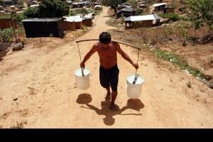 Se necesita un uso sostenible de los recursos para garantizar la disponibilidad