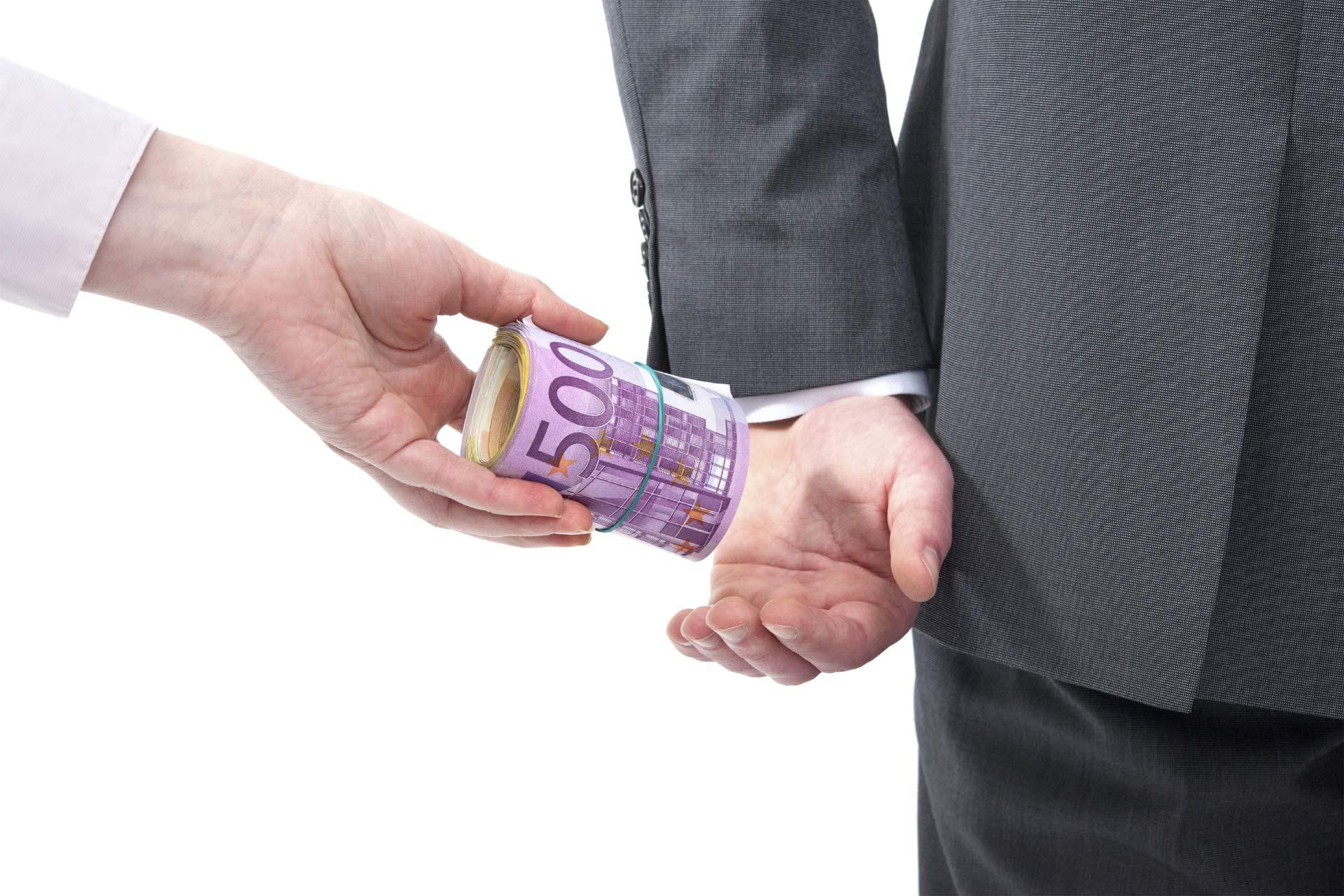 Los acusados llamaban a personas en EEUU exigiendo el pago de productos