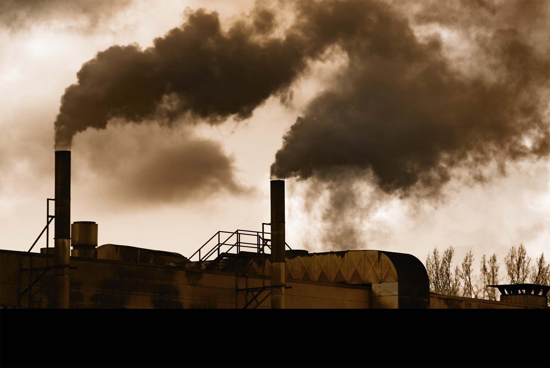 Alega que los países del primer mundo son los principales responsables del daño a su ecosistema